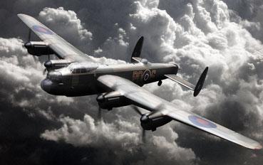 Vliegtuigbergingen